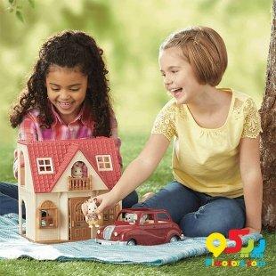 خرید خانه عروسکی سیلوانیان فامیلیز