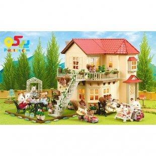 خرید خانه عروسک سیلوانیان فامیلیز
