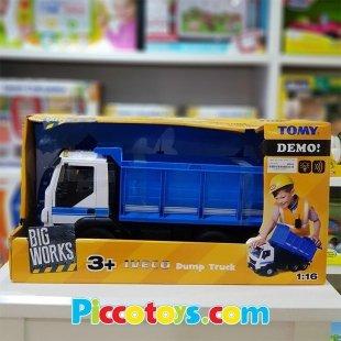 خرید کامیون اسباب بازی