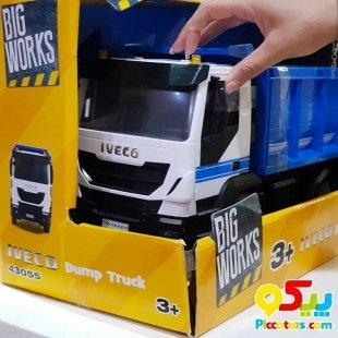 قیمت کامیون اسباب بازی کودک