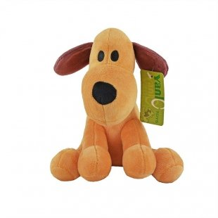 عروسک سگ پوکویو