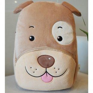 کوله پشتی کودک طرح سگ مدل 100175
