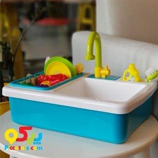 سینگ ظرفشویی اسباب بازی