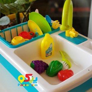 سینگ ظرفشویی کودک