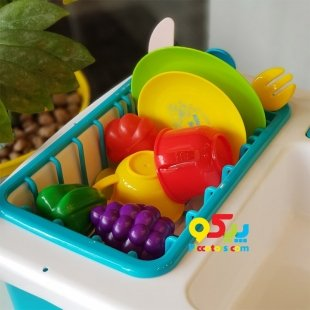 حرید سینک ظرفشویی کودک