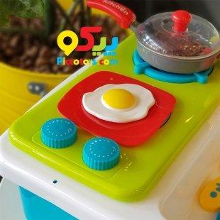 فروش اسباب بازی سینک ظرفشویی کودک