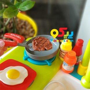 خرید سینک ظرفشویی کودک