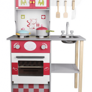 آشپزخانه اسباب بازی پسرانه