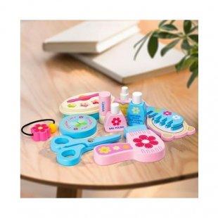 میز آرایش کودک اسباب بازی