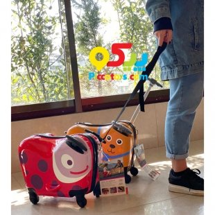 قیمت چمدان کودک اوپس چرخدار
