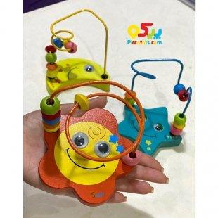 اسباب بازی هوش کودک