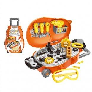 اسباب بازی جعبه ابزار کودک