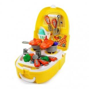 آشپزخانه کودک مدل 8844
