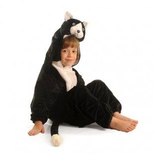 تن پوش حيوانات مدل گربه