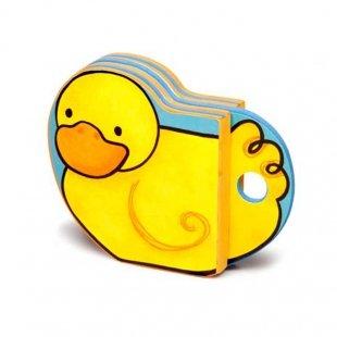کتاب فومی کودک