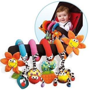 آویز کالسکه کودک playgro کد 111885