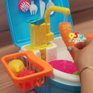 سینک ظرفشویی کودک