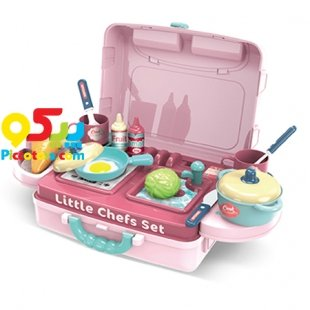 آشپزخانه کیفی کودک