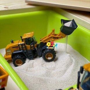 ماسه بهداشتی مخصوص بازی کودکان  6028