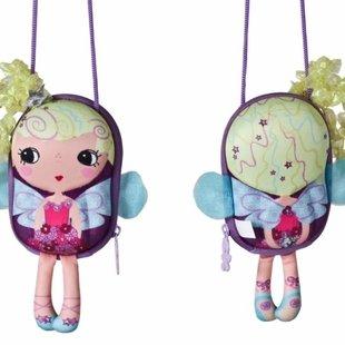 کیف دخترانه مدل فرشته okiedog کد87002