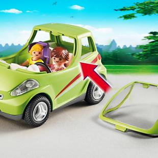 playmobil city car 5569
