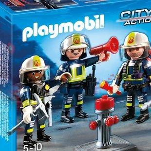firemen team کد5366
