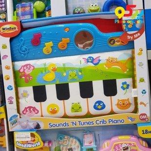 پیانو اسباب بازی کودک