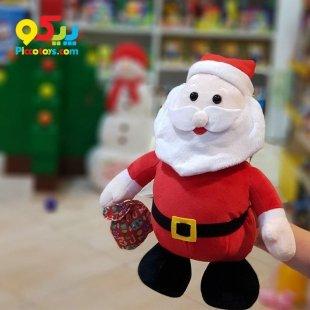عروسک پولیشی بابانوئل