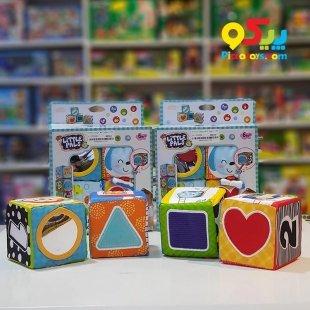 خرید مکعب آموزشی کودک