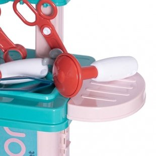 وسایل پزشکی اسباب بازی