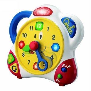 ساعت آموزشی کودک