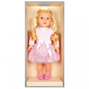 عروسک دخترانه بزرگ لوتوس Lotus