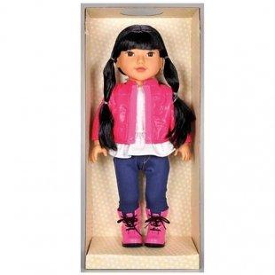 خرید عروسک دخترانه بزرگ