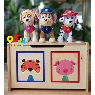 خرید عروسک سگهای نگهبان مدل اسکای Skye کد 100174