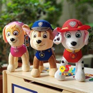 قیمت عروسک سگهای نگهبان مدل اسکای Skye کد 100174