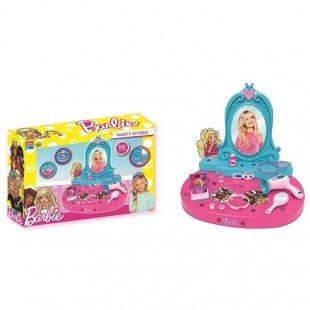 میز آرایش اسباب بازی باربی