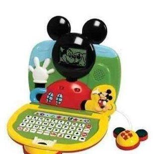 لپ تاپ آموزشي زبان ميكي موس كد61082