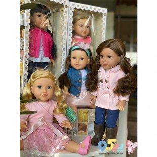 خرید عروسک دخترانه با قیمت