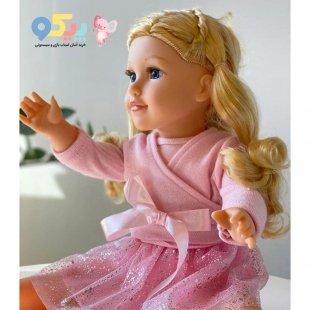 خرید عروسک دخرانه