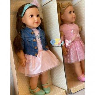 عروسک دخترانه لوتوس