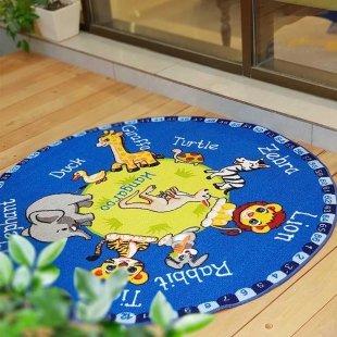 خرید فرش اتاق کودک ترکیه ای