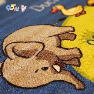 خرید فرش بازی اتاق کودک
