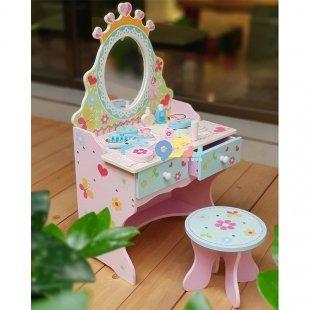 خرید میز آرایش اسباب بازی کودک