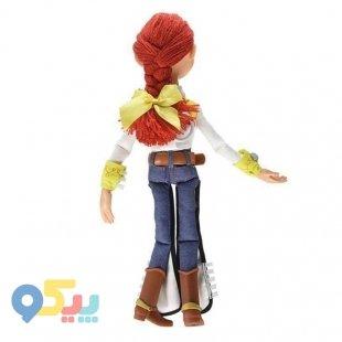خرید عروسک توی استوری