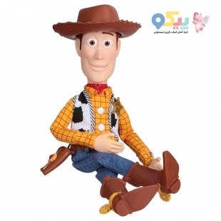 فروش عروسک وودی سخنگو