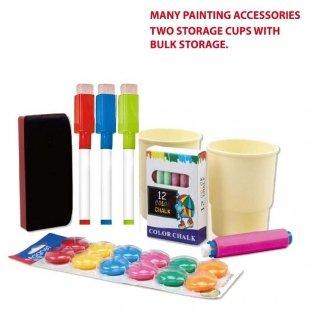 خرید وسایل نقاشی کودک