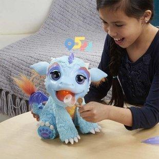 قیمت اسباب بازی اژدها رباتیک بزرگ