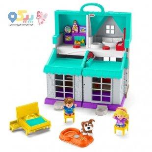 خرید خانه عروسکی