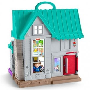 خرید اسباب بازی خانه عروسکی بزرگ