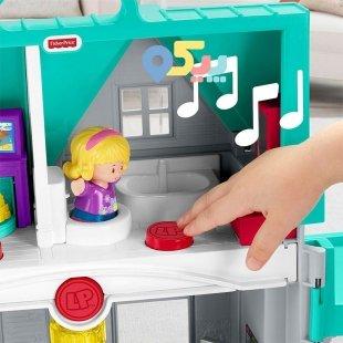 اسباب بازی خانه عروسک